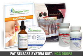 WLS FRS40 DC DO PE drops Order Fat Release System HCG Diet